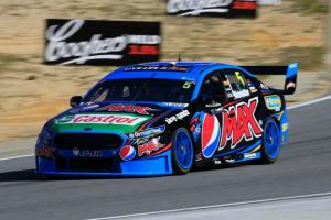 Barbagallo Raceway: Qualifying Results (2)