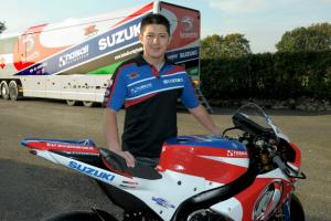 Kiyonari, Bridewell joins Bennetts Suzuki