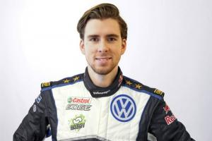 Mikkelsen promotes Jaeger as new co-driver