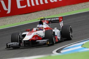 Sirotkin claims controversial Hockenheim win