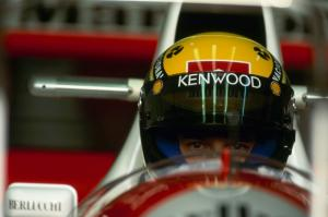 Remembering Senna: The Drivers
