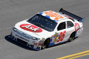 #96 ASK.com Ford - Bobby Labonte