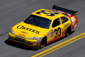 #33 General Mills Chevrolet - Clint Bowyer