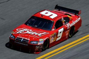 #9 Budweiser Dodge - Kasey Kahne