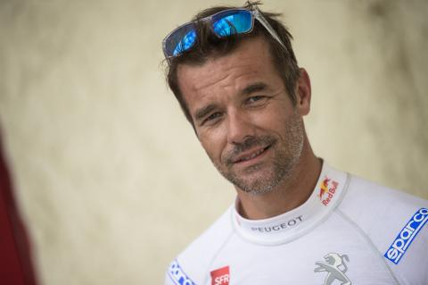 Sebastien Loeb to make WRC return in 2018 with Citroen