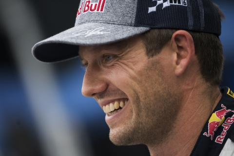 Ogier sets sights on Le Mans after WRC career