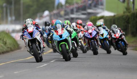 Ulster GP: Race schedule revamp for 2018