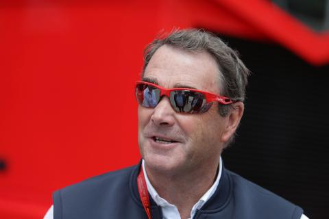 Mansell: McLaren's struggles show 'something wrong' with F1
