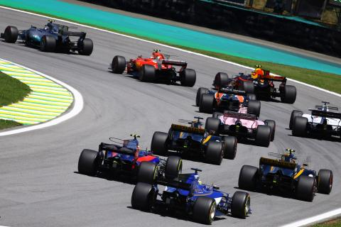 GPDA secures complete F1 grid membership