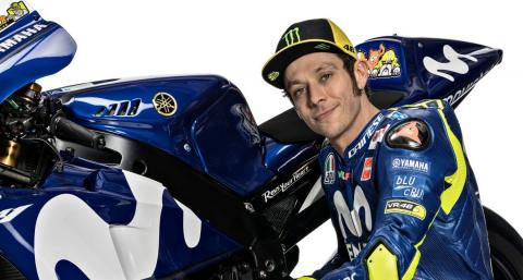 Rossi 'optimistic' about negotiations - but 'in no rush'