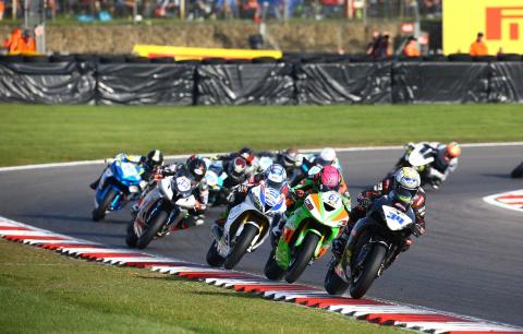 BSB launches British GP2 prototype class in Supersport