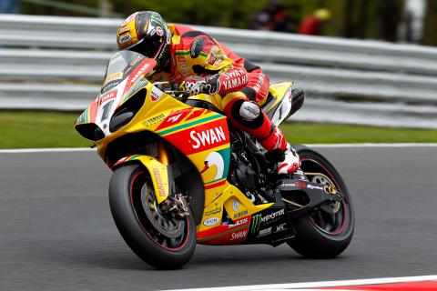 Tommy Hill Swan Yamaha - [picture credit: Ian Hopgood Photography.com]
