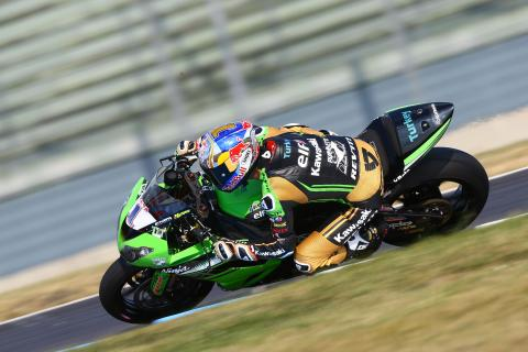 Sofuoglu holds off Tuuli in Germany