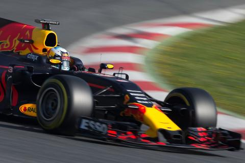 F1 2017 Preview: Red Bull or dark horse?