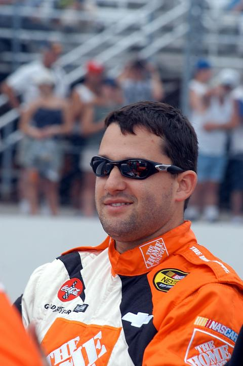 Tony Stewart, Joe Gibbs Racing