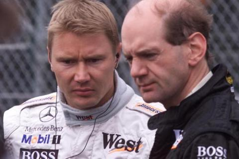 Race Reactions - Canadian Grand Prix.