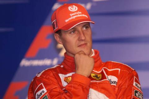 Post race press conference - Italian Grand Prix.