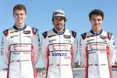 Sportscars: The Drivers