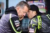 MotoGP: 'A top rider – and a completely normal guy'