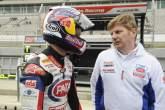 World Superbikes: Chris Pike, Honda, World Superbike,