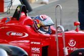 MotoGP: F3 debut for Marquez, Pedrosa at Honda Thanks Day