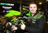 British Superbikes: Carl Phillips graduates to BSB with Gearlink Kawasaki