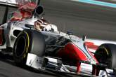 ,  - 15.11.2011 Abu Dhabi, UEA,Dani Clos (SPA), HRT Racing Team  - Formula 1 Testing Rookie Test, day 1