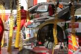 ,  - Citroen World Rally Team