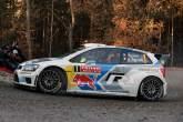 ,  - Sebastien Ogier (F) Julien Ingrassia (F), Volkswagen Polo R, Volkswagen Motorsport