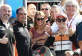Forward Racing confirms MotoGP exit