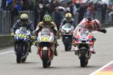 'Automatic tyre detection' for MotoGP 2017