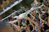 Wolff explains why Hamilton was ordered to speed up