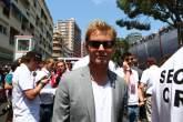 F1, 28.05.2017 - Race, Nico Rosberg (GER)