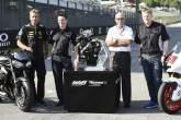 Italian MotoGP, Mugello, - Triumph Moto2 engine supplier for 2019, Poncharal, Steve Sergent, Ezpeleta, Stroud, Italian Moto2 20
