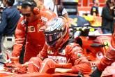 F1: 09.07.2017- Race, Kimi Raikkonen (FIN) Scuderia Ferrari SF70H
