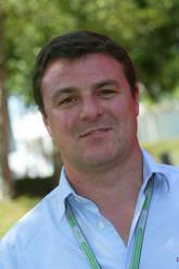 ,  - Mark Blundell - ITV F1 pundit and Crash.net columnist