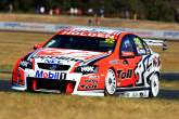 : Will Davison, (aust), Toll HRT Commodore 