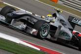 ,  - Nico Rosberg (GER) Mercedes GP MGP W01