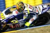, , Rossi, French MotoGP 2010
