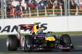 ,  - 27.03.2011- Race, Mark Webber (AUS), Red Bull Racing, RB7