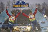 Latvala: I couldn't have dreamed of this.
