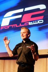Palmer: Soucek F1 chance underlines success of Formula Two