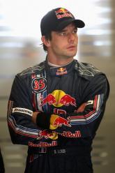 WRC king Loeb admits his F1 chance has gone