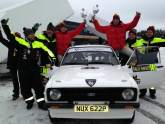 Petter Solberg takes 'Historic' win in Sweden