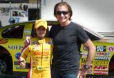 Latest Fittipaldi launches single-seater career