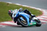 Lowes quickest in Brands Hatch test