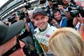 Ed Carpenter, Ed Carpenter Racing - Q&A