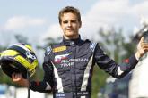 Dillmann to miss season finale after crash