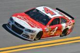 Darlington: Sprint Cup qualifying results