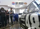 Vegas: Cup qualifying